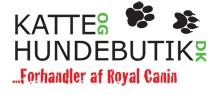 Katteoghundebutik.dk logo